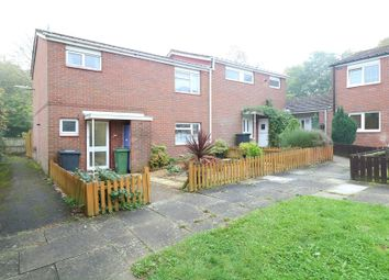 Thumbnail 3 bed end terrace house to rent in Holst Close, Basingstoke