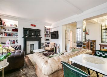 Thumbnail 4 bed flat for sale in Chalfont Court, Baker Street, London