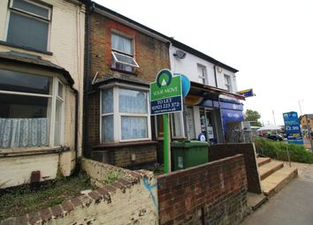 Thumbnail 2 bedroom terraced house to rent in Pinner Road, Watford