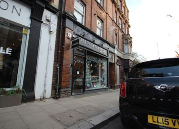 Thumbnail Retail premises to let in Heath Street, Hampstead