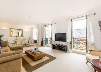 Thumbnail 2 bed flat for sale in Water Lane, Richmond