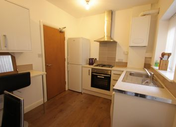 Thumbnail 6 bed terraced house to rent in Paul Street, Liverpool