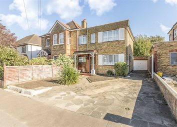 Thumbnail 3 bed property for sale in Cranmer Road, Hampton Hill, Hampton