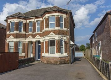 Thumbnail 1 bed maisonette to rent in 302 Priory Road, St Denys, Southampton, Hampshire