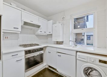 Thumbnail 2 bed flat to rent in Quadrangle Lodge, Queens Road, London