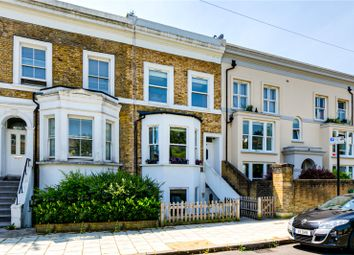 2 bed maisonette for sale in Millbrook Road, London SW9