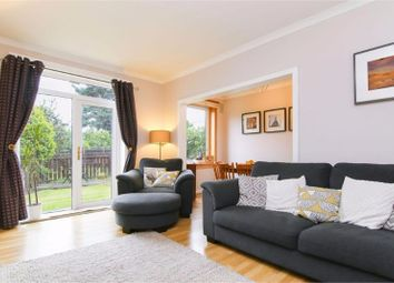 Thumbnail 2 bedroom flat to rent in Colinton Mains Crescent, Colinton Mains, Edinburgh