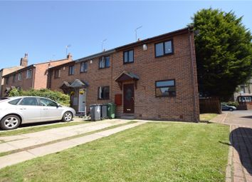 Thumbnail 3 bed end terrace house for sale in Cad Beeston Mews, Leeds, West Yorkshire