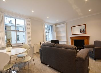Thumbnail 1 bed flat to rent in 30A Crawford St, London