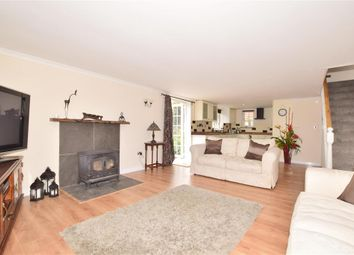Thumbnail 3 bed detached house for sale in London Road, Danehill, East Sussex