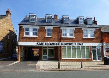 Thumbnail 1 bed flat to rent in High Street, Northwood