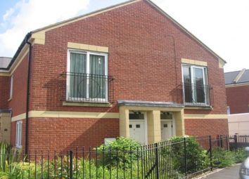 Thumbnail 2 bed flat for sale in Jubilee Court, Northfield, Birmingham