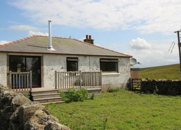 Thumbnail 3 bed cottage to rent in Broomerside Farm, Glespin, Lanark