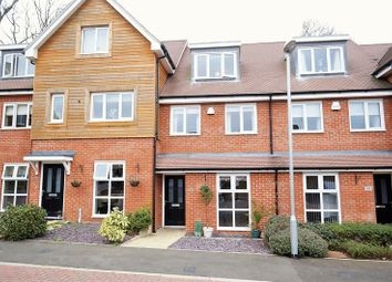 Thumbnail 3 bed property for sale in Ennerdale Drive, Watford