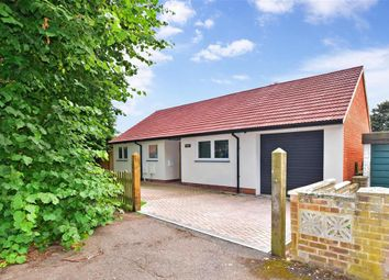 Thumbnail 3 bed detached bungalow for sale in The Grove, Barham, Canterbury, Kent