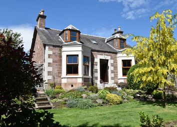 Thumbnail 4 bedroom detached house for sale in Union Street, Blairgowrie