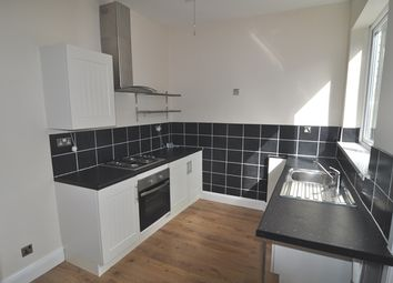 Thumbnail 2 bed terraced house for sale in Short Street, Bishop Auckland