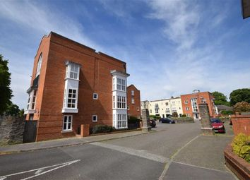 Thumbnail 2 bed flat for sale in Strathearn Drive, Royal Victoria Park, Bristol