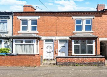 Thumbnail 2 bedroom terraced house for sale in Rawlings Road, Bearwood, Smethwick