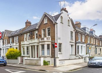 Thumbnail 2 bed property to rent in Rockley Road, London