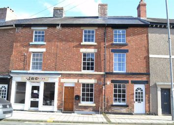 Thumbnail 2 bed terraced house for sale in 12, High Street, Llanidloes, Powys