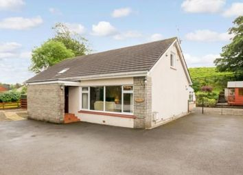 Thumbnail 4 bed detached house for sale in Dalgarven, Kilwinning, North Ayrshire