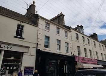 Thumbnail 1 bed flat to rent in Church Street, St Andrews, Fife