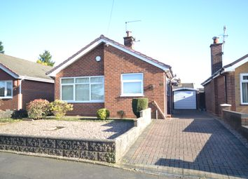 Thumbnail 2 bed detached bungalow for sale in Ferndown Drive, Clayton, Newcastle-Under-Lyme