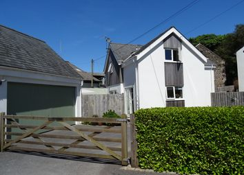 Thumbnail 3 bed detached house for sale in Brent Mill Farm, South Brent, Dartmoor