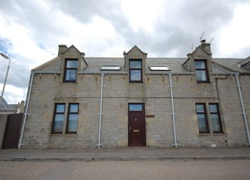 Thumbnail 5 bed semi-detached house for sale in Commerce Street, Lossiemouth