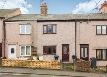 Thumbnail 2 bed terraced house for sale in Mold Road, Buckley