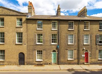 Thumbnail 5 bed terraced house for sale in Emmanuel Road, Cambridge