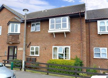 Thumbnail 2 bed flat for sale in Abbey Fields, Faversham, Kent