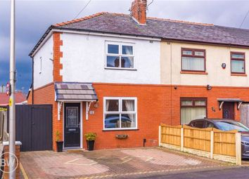Thumbnail 2 bed semi-detached house for sale in Heath Gardens, Hindley Green, Wigan, Lancashire