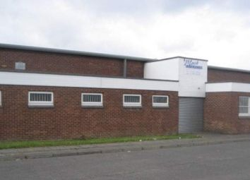 Thumbnail Light industrial to let in Fyne Avenue, Bellshill