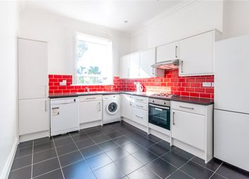 Thumbnail 4 bedroom flat to rent in Gaisford Street, London