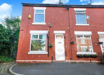 Thumbnail 2 bedroom terraced house to rent in Johnson Street, Pendlebury, Swinton, Manchester