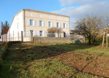 Thumbnail 3 bed country house for sale in Melle, Poitou-Charentes, 79500, France