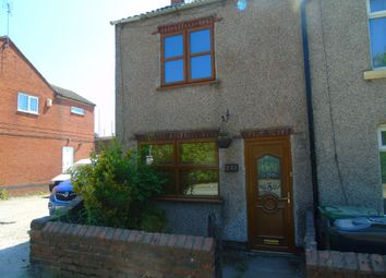 Thumbnail 2 bed town house to rent in Peasehill, Ripley, Derbyshire