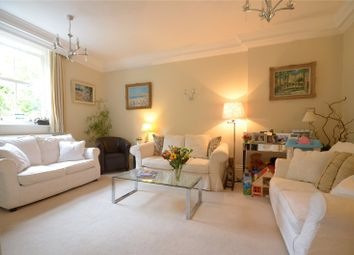 Thumbnail 2 bed flat for sale in Coopers Hill Road, South Nutfield, Surrey