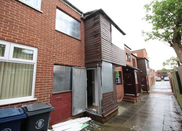 Thumbnail 3 bedroom terraced house for sale in Castlehey, Skelmersdale