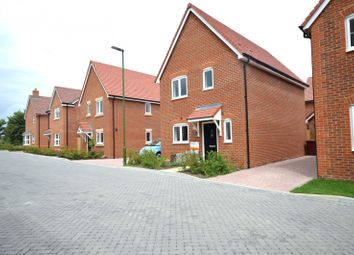 Thumbnail 3 bed detached house to rent in Augustus Way, Stane Street, Chichester
