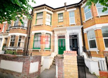 Thumbnail 1 bed flat to rent in Thistlewaite Road, Lower Clapton, Hackney, London