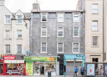 Thumbnail 4 bed flat for sale in Nicolson Street, Edinburgh