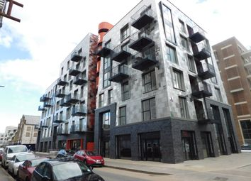 Thumbnail Flat to rent in Material Walk, Hayes