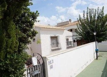 Thumbnail 3 bed villa for sale in La Florida, Alicante, Spain