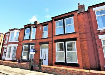 Thumbnail 4 bed property for sale in Bridgecroft Road, Wallasey