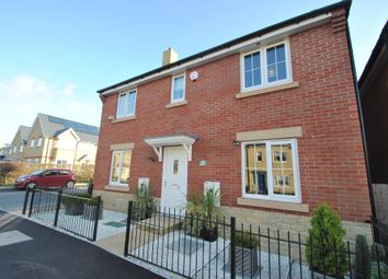 Thumbnail 4 bed detached house for sale in Little Grebe Road, Bishops Cleeve