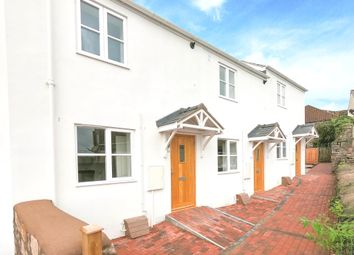 Thumbnail 1 bed end terrace house for sale in Upper Nelson Street, Chepstow
