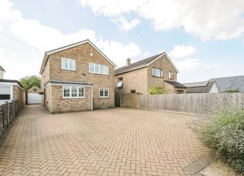 Thumbnail 4 bedroom detached house for sale in Garsington, Oxford